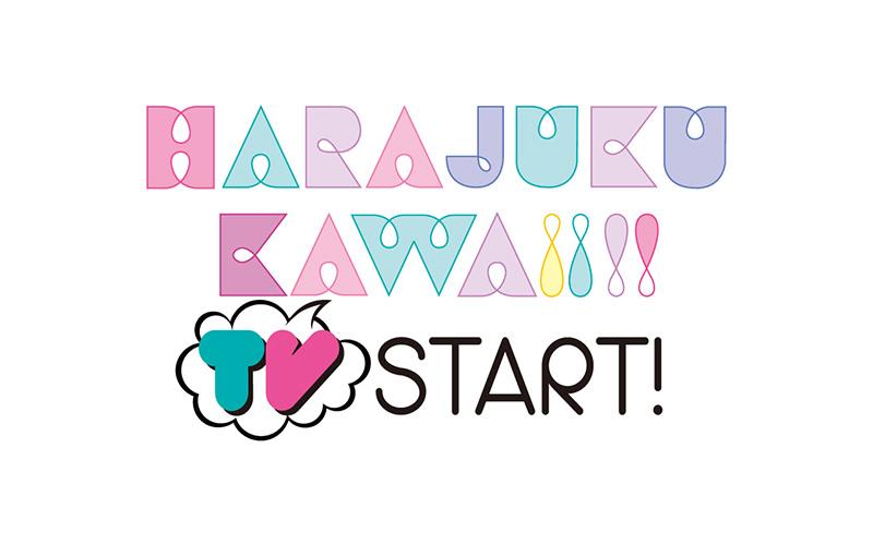 YouTubeオリジナルプログラムによる国内初パートナーのひとつとして、 「HARAJUKU KAWAii!! TV」の配信が2012年末より開始