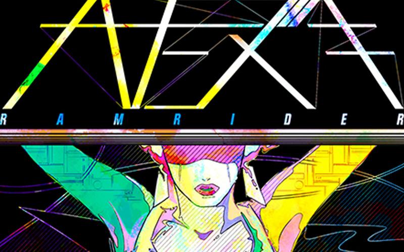 RAM RIDERが初のボーカロイド曲「ハナミズキ」を12月5日配信限定リリース