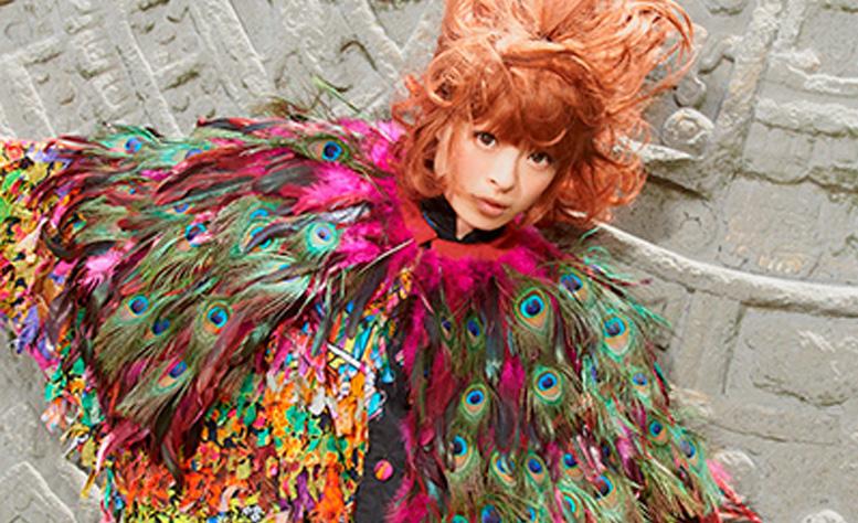 きゃりーぱみゅぱみゅの全国ホールツアーが9月よりスタート