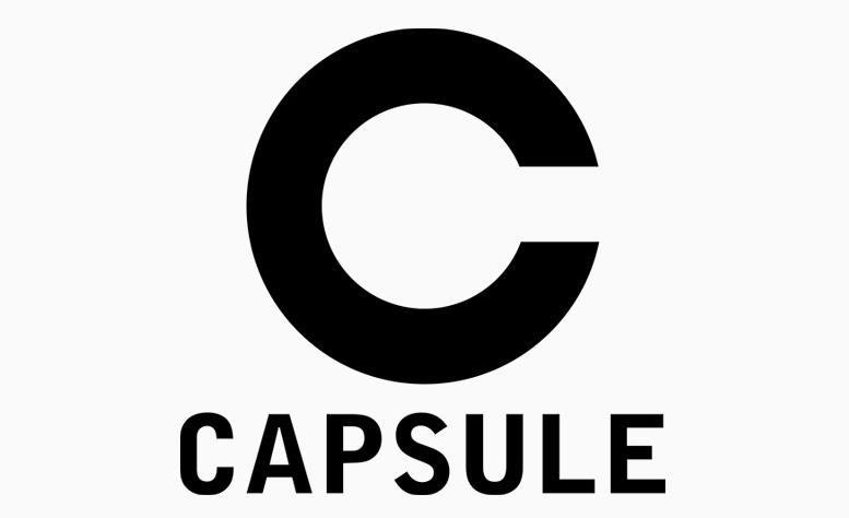 CAPSULEが移籍決定&ロゴリニューアル、今秋アルバムリリース