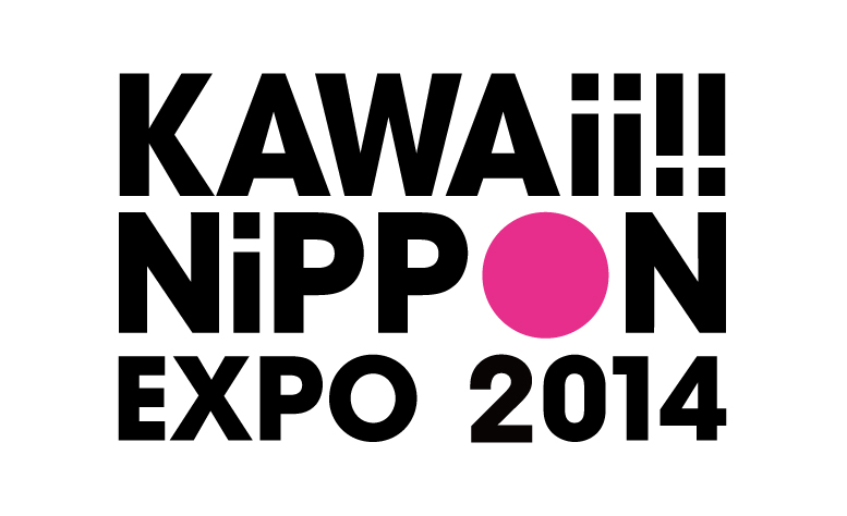 参加無料!日本ポップカルチャーが集結する「KAWAii!! NiPPON EXPO 2014」開催