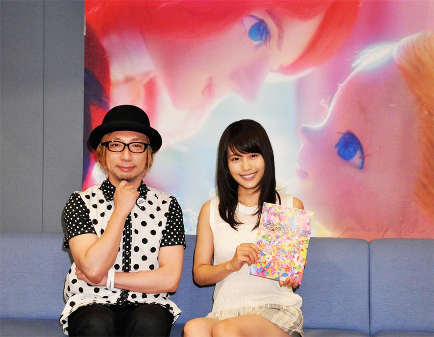 増田セバスチャン初監督映画「くるみ割り人形」が11月全国ロードショー