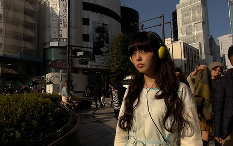 青文字系モデルによるハートフルムービー「HARAJUKU CINEMA」が8月16日(土)公開