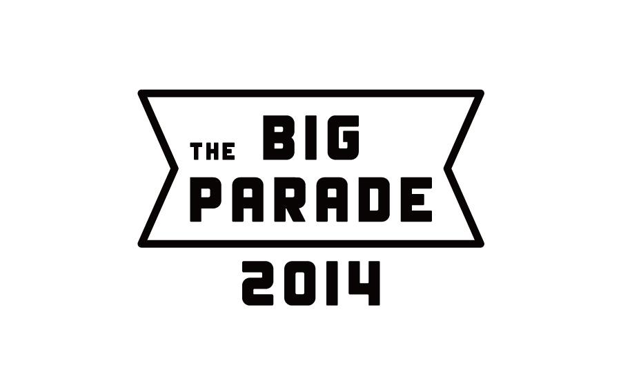 「THE BIG PARADE 2014」で代表・中川悠介がトークセッションに参加