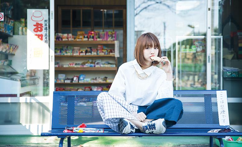 村田倫子の初セルフプロデュースBOOK「りんこーで」発売