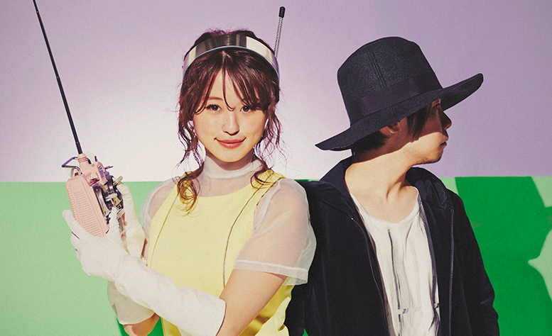 livetune+ 1st EP「Sweet Clapper」5月11日リリース
