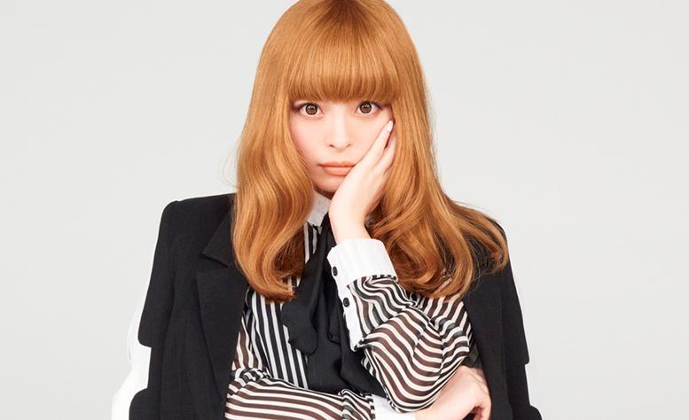 きゃりーぱみゅぱみゅ12thシングル「最&高」4月20日発売