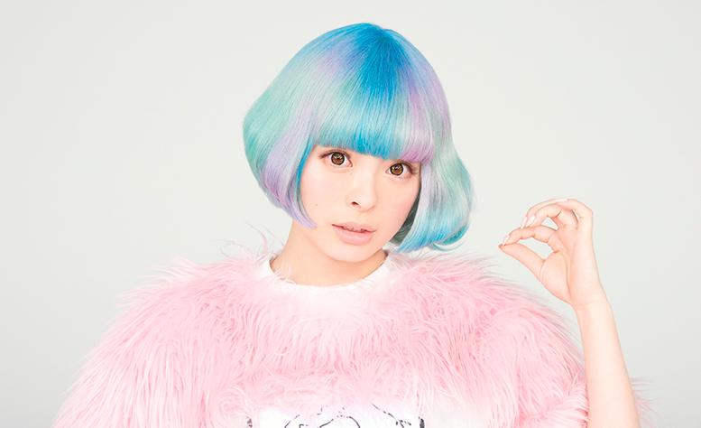 きゃりーぱみゅぱみゅ、デビュー5周年記念ベストアルバム「KPP BEST」5月25日発売