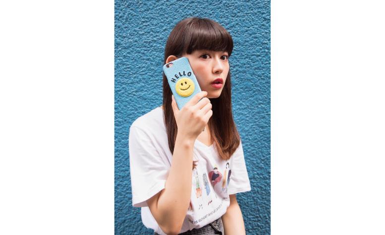 菅沼ゆり監修のiPhoneケースが発売決定! ZOZOTOWN限定で予約スタート
