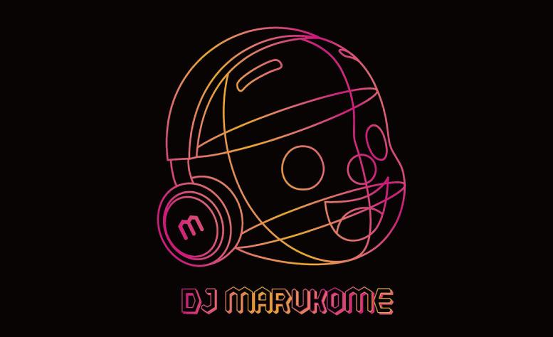 マルコメ君がDJアーティストに! アソビシステムとタッグを組んで 「DJ MARUKOME」としてデビュー!