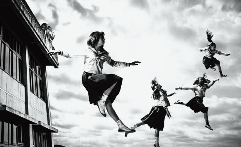 新しい学校のリーダーズ 本日より「毒花」先行配信開始& GYAO!にてMUSIC VIDEOフルバージョン解禁!