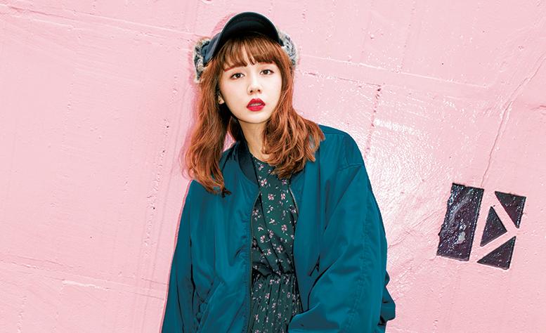 村田倫子 × OLIVE des OLIVE × minaのコラボアイテム第2弾が発売