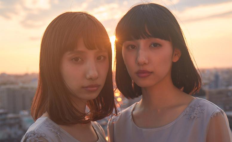 快速東京「28」のミュージックビデオに谷奥えま・えりが出演