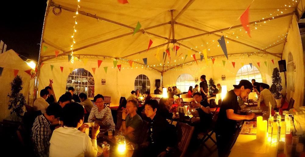 GWの「肉フェス」東京会場にVIP&ファミリーエリアが出現! 家族や友達とゆったり肉フェスを楽しもう!
