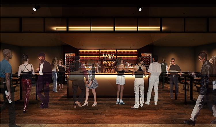 話題のNEWスポット「渋谷ストリームエクセルホテル東急」 、毎週月曜の夜をアソビシステムが音楽で演出