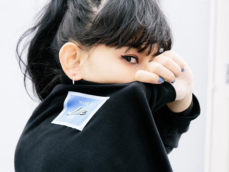 菅沼ゆり×STRIPE CLUB 限定アイテム第2弾が発売