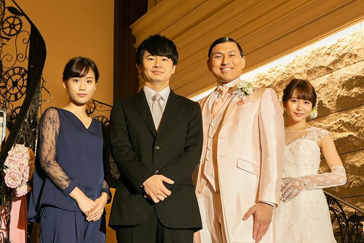 秋山ゆずきがドラマ初主演! オードリー春日さんとW主演を務める