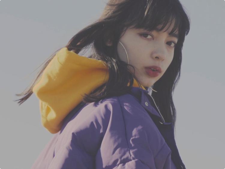 MANON、ベッドルームポップ・ナンバー「GOMENNE GIRL」のMV公開