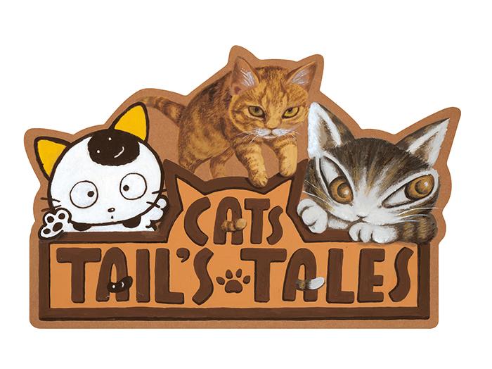 猫オムニバス映画「ダヤンとタマと飛び猫と 〜3つの猫の物語〜」ニーコが声優を務める