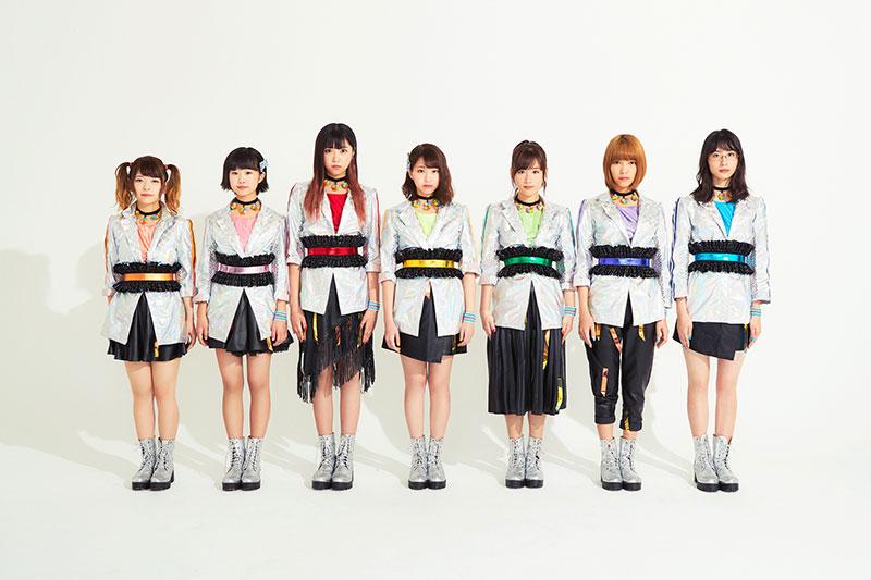EVERYDAYS 2ndシングル『キライ キライ キライ』リリースイベント @アリオ葛西