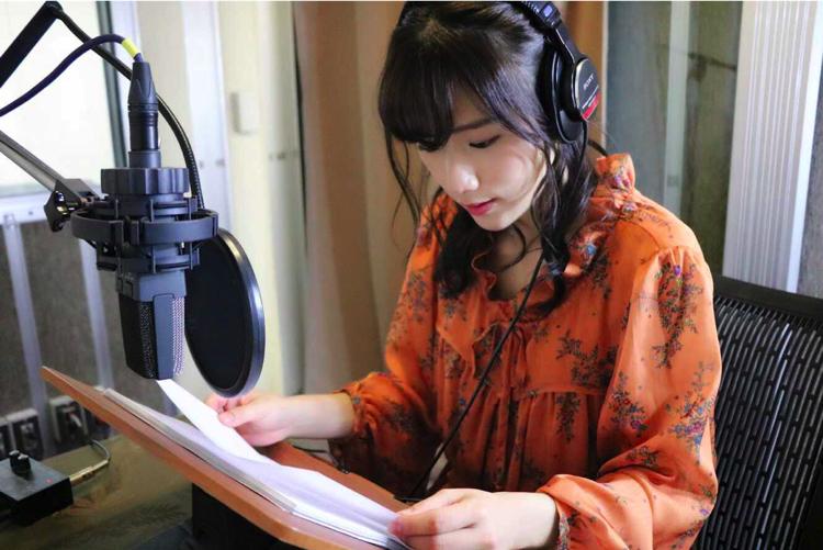 秋山ゆずきが朗読する、嶽本野ばら処女小説集「ミシン」が配信
