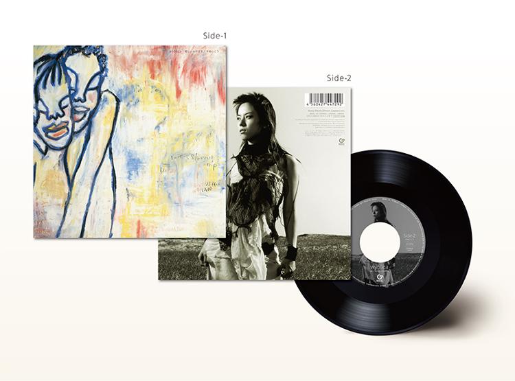Wyolicaデビュー20周年! 人気曲の限定7インチ・アナログシングル盤が5月発売