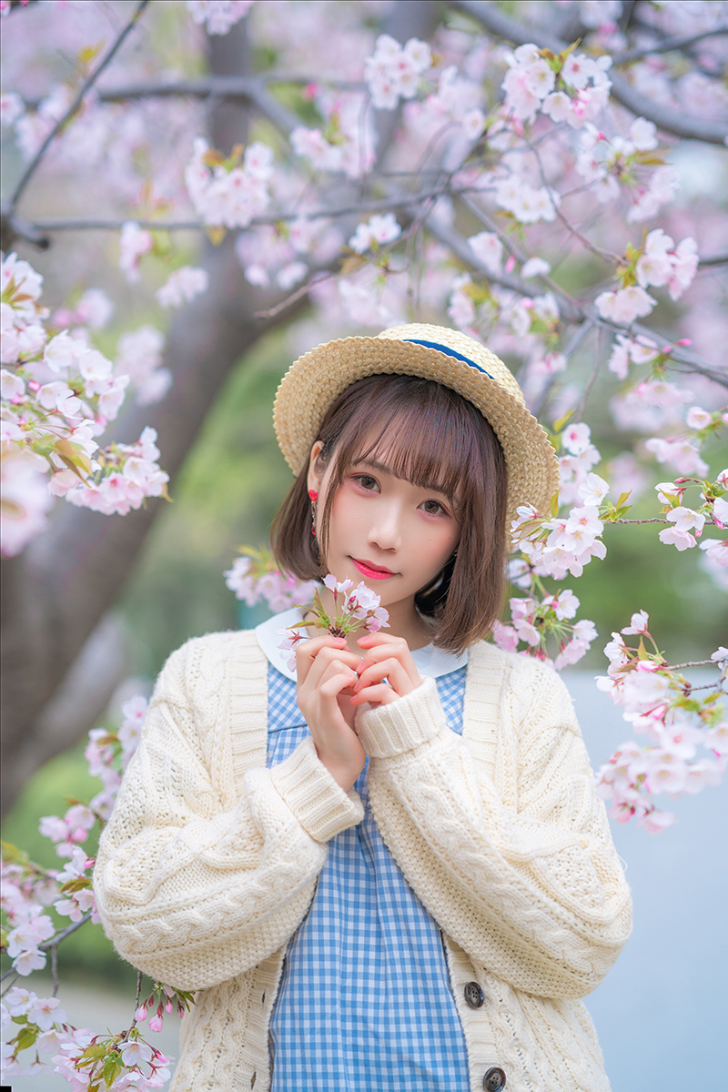 曦子(Kanako)