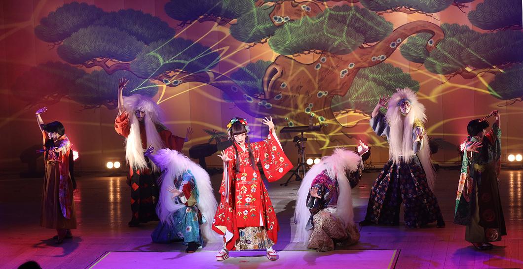 きゃりー、平成最後の日に歌舞伎コラボライブ「きゃりーかぶきかぶき」京都南座で開催