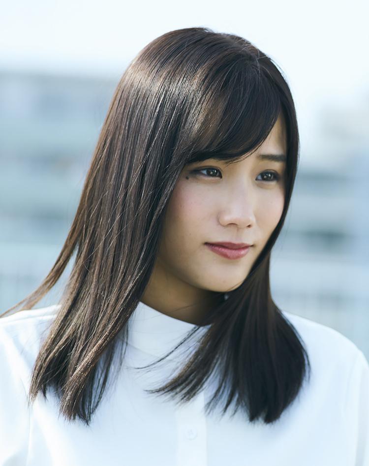 7月期ドラマ「びしょ濡れ探偵 水野羽衣」に秋山ゆずきがゲスト出演