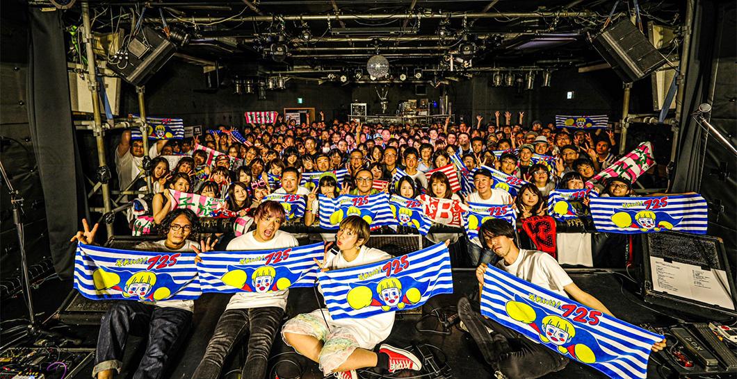 近藤夏子、9年目のバースデーワンマンで新曲リリースを発表
