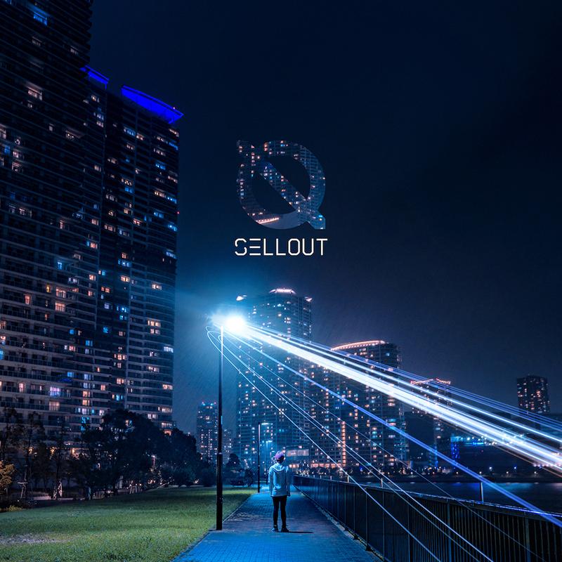banvox、ニューアルバム「Sellout」9月27日世界配信!