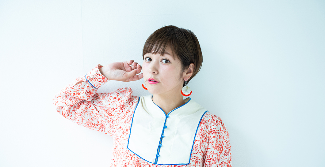近藤夏子、最新曲「片想えない」ミュージックビデオ公開