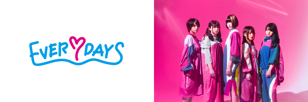 TOKYOアイドルステージ -Night-【EVERYDAYS/IDOLATER】