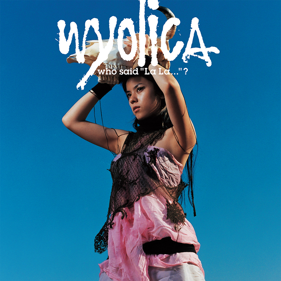 Wyolica、1stアルバムのアナログ盤を発売! ビルボードライブツアーも開催決定
