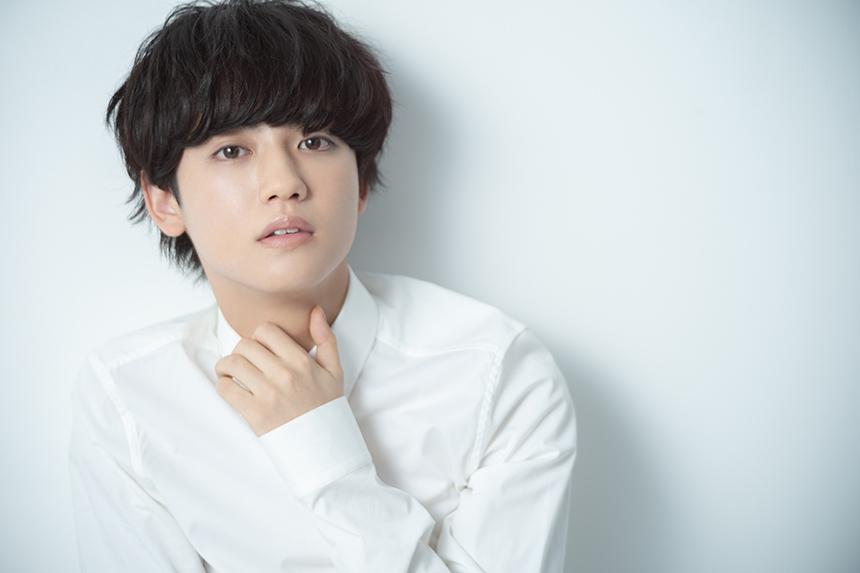 ゆうたろうが出演するAmazon Original「湘南純愛組!」実写ドラマが配信開始!