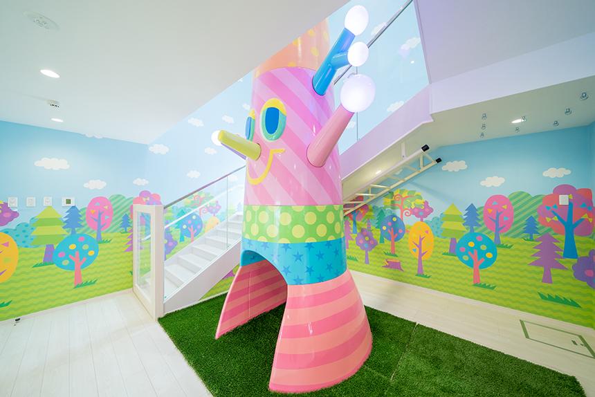 エデュリーとの協働による保育園が4月開園、増田セバスチャンがプロデュース