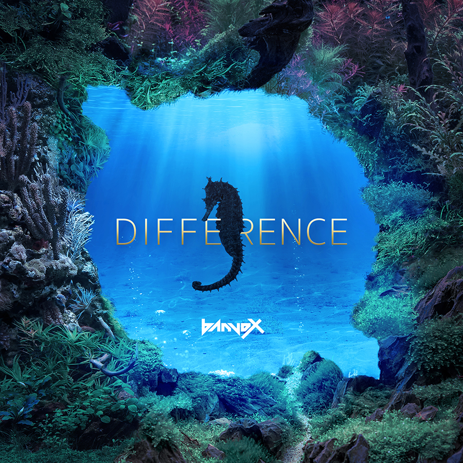 banvox、Z世代アーティストを迎えた全曲HIPHOPのアルバムをリリース