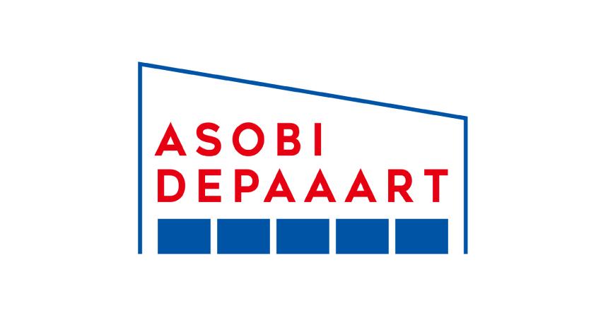 アソビシステムのオンラインストア「ASOBIDEPAAART」オープン!