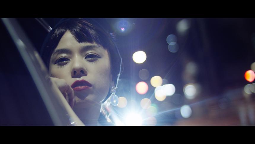 Wyolica新曲「東京の夜は過ぎていく」を発表、MVも公開