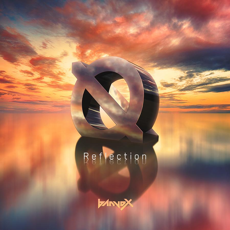 banvox、デジタルシングル「Reflection」リリース