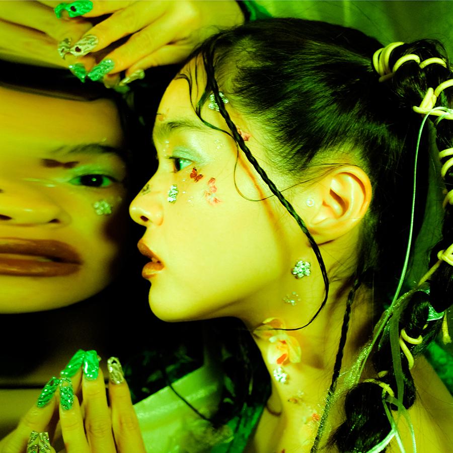 台湾出身トリリンガル・シンガーASA Wu、KMの全面プロデュースでデビュー