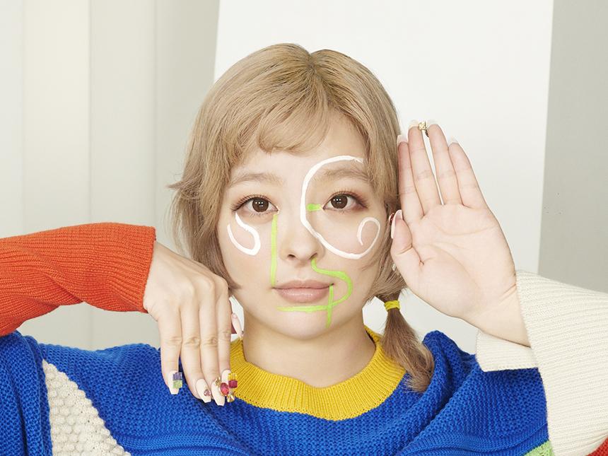 きゃりーぱみゅぱみゅ新アルバムより、新曲「じゃんぴんなっぷ」を先行配信